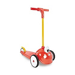 Little Tikes - Cozy coupe scooter