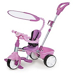 Little Tikes - Pink 4-in-1 trike