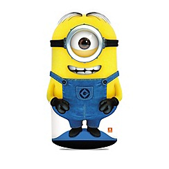 Despicable Me - Minion Made Bop Bag