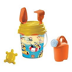 Despicable Me - Minion Made Bucket Set