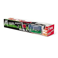 Mondo - Set of 2 Mini Goal Posts