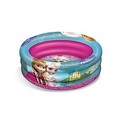Disney Frozen - 3 Ring 100cm Pool
