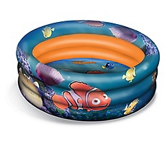 Disney - Finding Nemo 3 Ring 100cm Pool