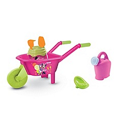 Minnie Mouse Bow-Tique - Wheelbarrow Set