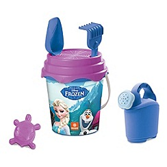 Disney Frozen - Bucket watering can set