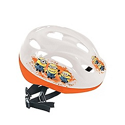 Despicable Me - Minion Made Helmet