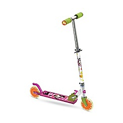 Minnie Mouse Bow-Tique - 2 wheeled scooter