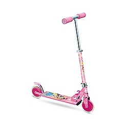 Disney Princess - 2 wheeled scooter
