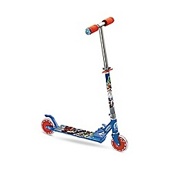 The Avengers - 2 wheel scooter