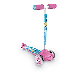 Disney Princess - Twist & Roll scooter