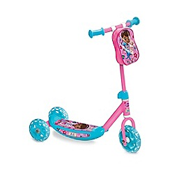 Doc McStuffins - My First Scooter