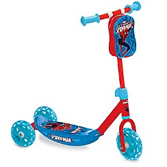 Spider-man - My First Scooter