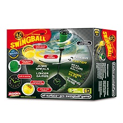 Swingball - All surface pro-swingball game