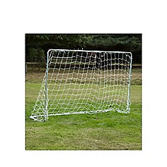 TP Active Fun - 6 x 4ft metal goal