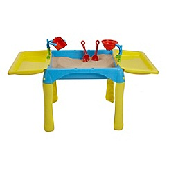 Mookie - Sand & water play table