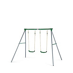 Plum - Sedna II swing set