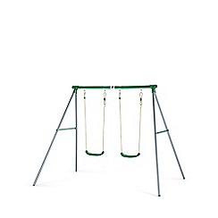 Plum - Sedna II swing set