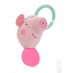 Peppa Pig - Nursery activity teether