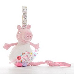 Peppa Pig - Nursery pull down musical