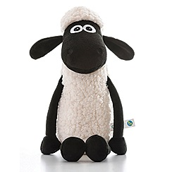 Shaun the Sheep - Baahing Shaun plush