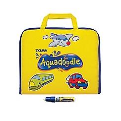 Tomy - Colour doodle bag