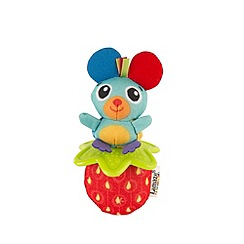 Lamaze - Little grip rattle  mouse