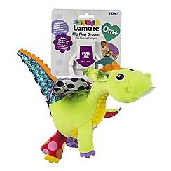 Lamaze - Flip flap dragon