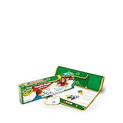 Crayola - My First Crayola Doodle Magic Travel Pack