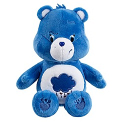 Care Bears - Beanbag Plush Grumpy Bear
