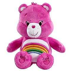 Care Bears - Beanbag Plush Cheer Bear