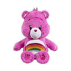 Care Bears - Medium Plush Cheer Bear