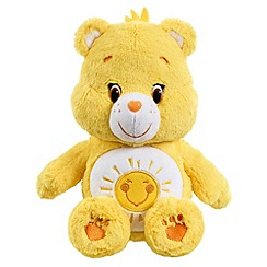 Care Bears - Medium Plush Funshine Bear