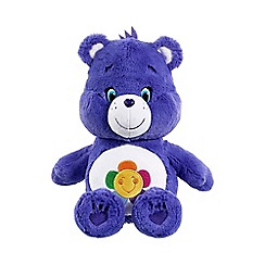 Care Bears - Medium Plush Harmony Bear