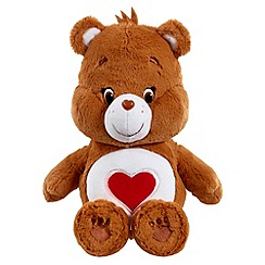 Care Bears - Medium Plush Tenderheart Bear