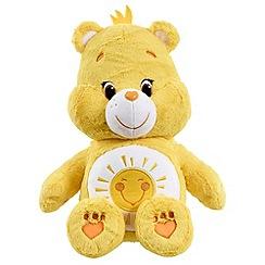 Care Bears - Large Plush Funshine Bear