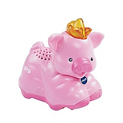 VTech - Toot-Toot Animals Pig