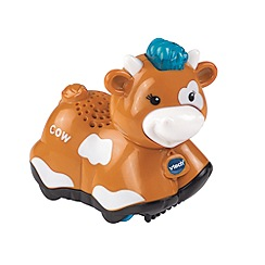 VTech - Toot-Toot Animals Cow