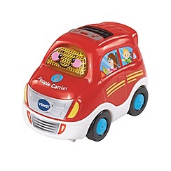 VTech - Toot-Toot Drivers Customisable People Carrier