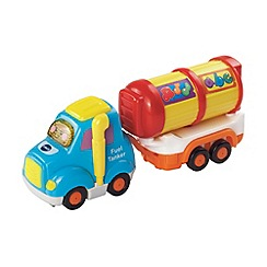 VTech - Toot-Toot Drivers Fuel Tanker