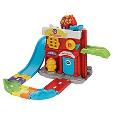 VTech - Toot-Toot Drivers  Fire Station