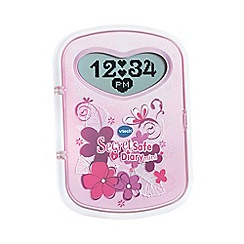 VTech - Secret Safe Diary Mini