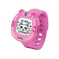 VTech - KidiPet cat watch