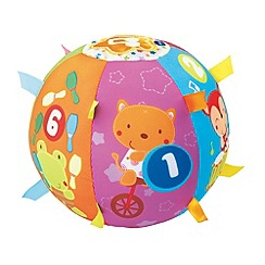 VTech - Little Friendlies Musical Soft Ball