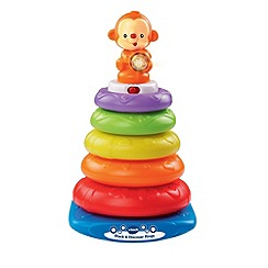 VTech Baby - Stack & Discover rings