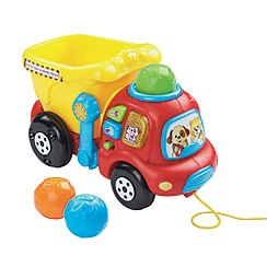 VTech Baby - Put & Take dumper truck