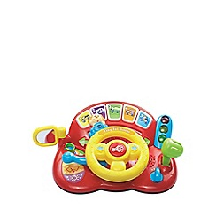 VTech Baby - Tiny Tot Driver