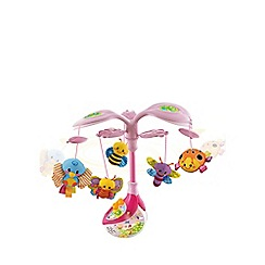 VTech Baby - Sing and Soothe pink mobile