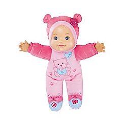 VTech - Little Love Baby Peek-a-Boo