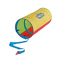 Worlds Apart - GetGo aquactive pop up tunnel