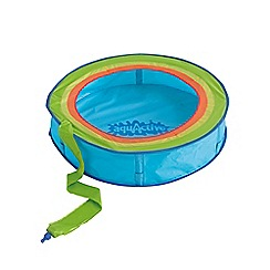 Worlds Apart - GetGo aquactive pop up ball pit